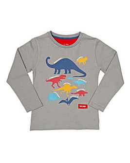 Kite Boys Dino World T-Shirt