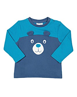 Kite Boys Beary Sweatshirt