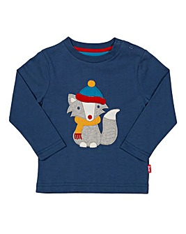 Kite Boys Arctic Fox T-Shirt