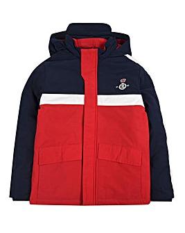 Henri Lloyd Boys Nautique Jacket