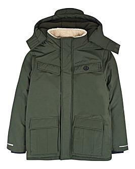 Henri Lloyd Boys Ellington Jacket