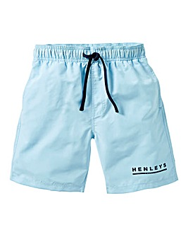 Henleys Boys Swimshorts
