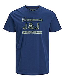 Jack & Jones Boys Logo T-Shirt