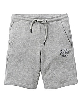 Jack & Jones Boys Logo Sweatshorts