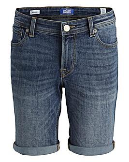 Jack & Jones Boys Denim Shorts