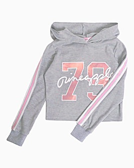 Pineapple Girls Stripe 79 Hoody