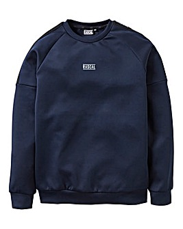 Rascal Boys Reflective Sweatshirt