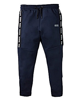 Rascal Boys Reflective Jogging Bottoms