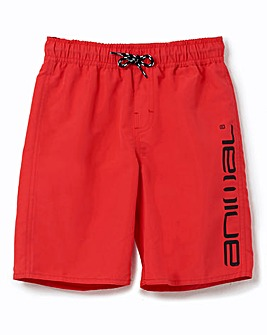 Animal Boys Tannar Swimshorts