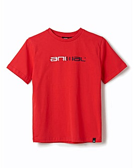 Animal Boys Sketchy T-Shirt