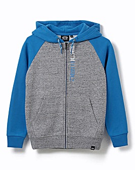 Animal Boys Humming Full Zip Hoodie