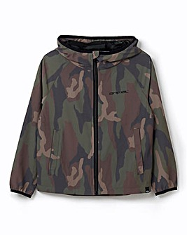 Animal Boys Camo Jacket