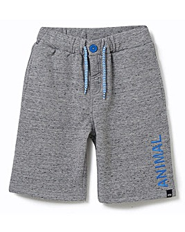 Animal Boys Cove Fleece Shorts