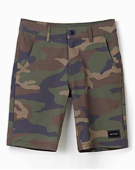 Animal Boys Darwin Camo Shorts