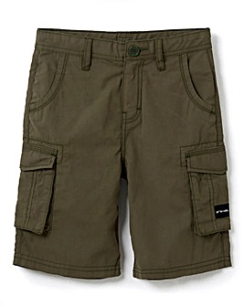 Animal Boys Bro Cargo Shorts