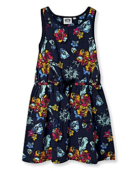 Animal Girls Luckee Jersey Dress