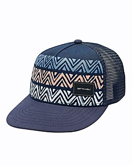 Animal Boys Mesh Back Trucker Cap