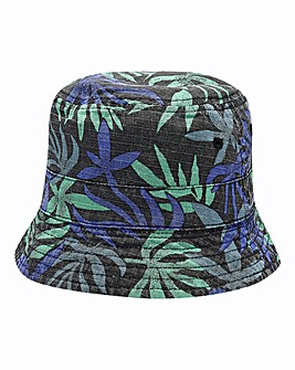 Animal Boys Reversible Bucket Cap