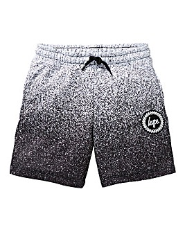 Hype Boys Speckle Fade Shorts