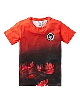 Hype Boys Dripping Rose T-Shirt