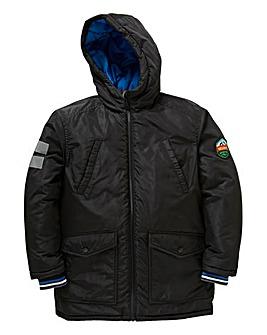 Threadboys Reflective Jacket