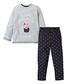 Threadboys Christmas Pyjamas