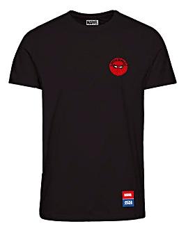 Jack & Jones Boys Spiderman T-Shirt
