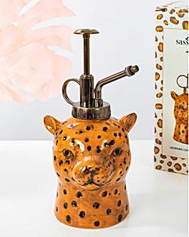 Sass & Belle Leopard Love Plant Mister
