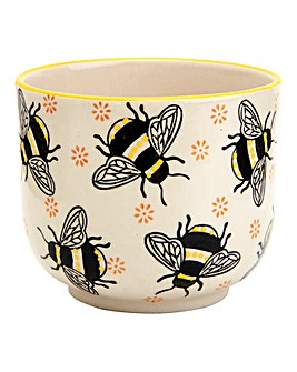 Busy Bees Small Planter