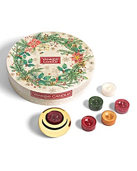 Yankee Candle Tea Light Gift Set