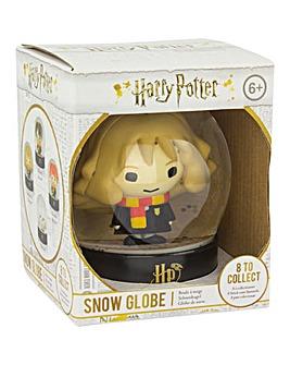 Hermione Snow Globe