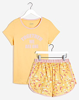 Pretty Secrets Short Sleeve Value Set