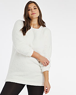 Pretty Secrets Snuggle Top