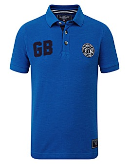Tog24 Beckett Kids Deluxe Polo