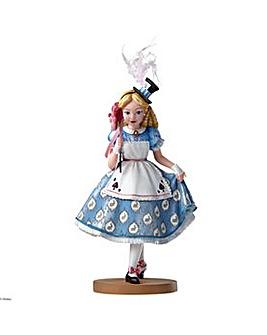 Disney Haute Couture Alice Masquerade