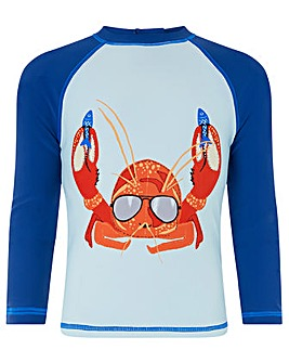 Monsoon Lance Rash Vest