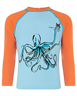 Monsoon Octavio Rash Vest