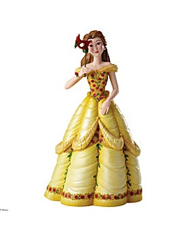 Disney Haute Couture Belle Masquerade