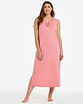 Pretty Secrets Value Maxi Chemise