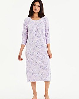 Pretty Secrets Fleece Nightie