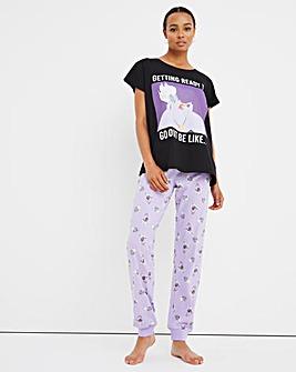 Ursula Pyjama Set