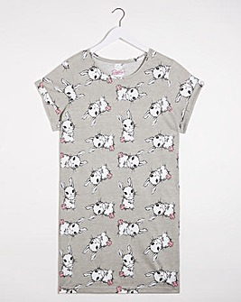 Pretty Secrets Jersey Value Short Sleeve Nightie