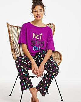 Pretty Secrets Value Pyjama Set