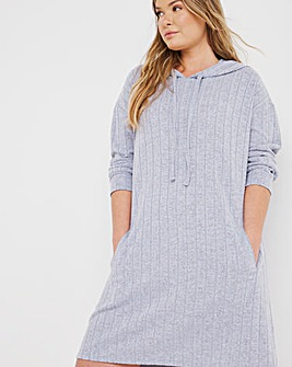 Pretty Secrets Brushed Nightie