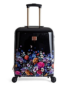 Oasis Floral Print Cabin Case