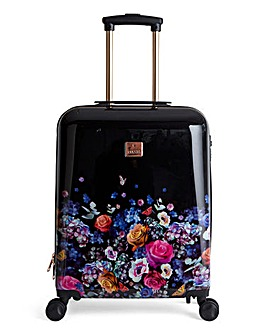 Oasis Floral Print Medium Case