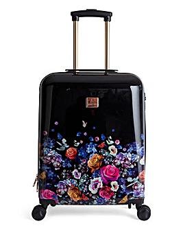 Oasis Floral Print Large Case