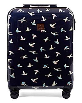 Oasis Hummingbird Print Cabin Case