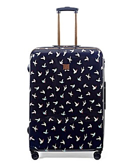 Oasis Hummingbird Print Medium Case