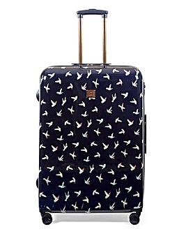 Oasis Hummingbird Print Large Case